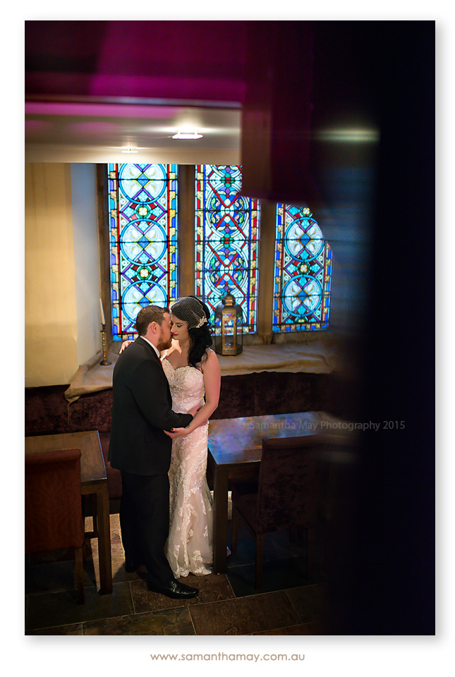 An Grianan Hotel, church restaurant wedding Ireland