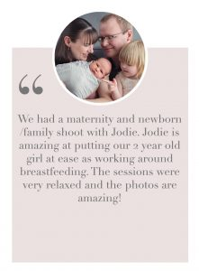 review perth newborn photographer